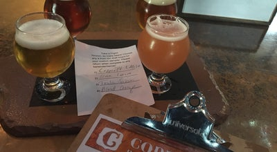 Photo of Brewery Copperpoint Brewing Company at 151 Commerce Rd, Boynton Beach, FL 33426, United States