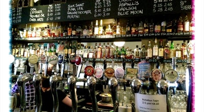 Photo of Pub Against The Grain at 11 Wexford St, Dublin 2, Ireland