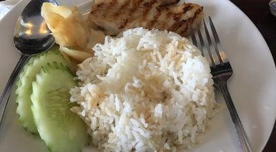 Photo of Breakfast Spot เรือนสุนีย์ (Ruen Sunee Restaurant) at Sunee Grand Hotel & Convention Center, Ubon Ratchathani 34000, Thailand