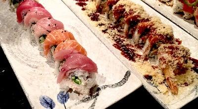 Photo of Sushi Restaurant sushi haruya at 5930 W Park Blvd, Plano, TX 75093, United States