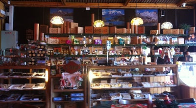 Photo of Tea Room La Chocolatta Baeriswyl at Bories 852, Punta Arenas, Chile