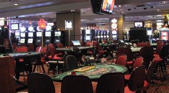 Photo of Casino Casino Nanaimo at 620 Terminal Ave, Nanaimo, BC V9R 5E2, Canada