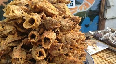 Photo of Seafood Restaurant 魚河岸丸天 魚河岸店 at 千本港町114-1, 沼津市 410-0845, Japan
