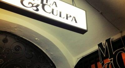 Photo of Cafe Mea Culpa at Hlavná 2962/40, Prešov 080 01, Slovakia