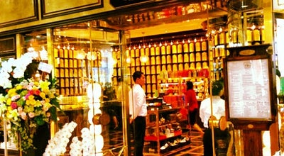 Photo of Tea Room TWG Tea Salon & Boutique at Plaza Senayan, Level 1, Jakarta Pusat 10270, Indonesia