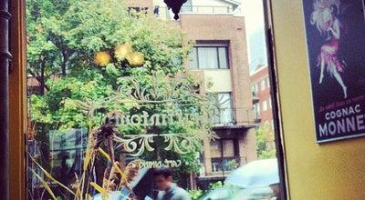Photo of Breakfast Spot Griffintown Café at 1378, Rue Notre-dame Ouest, Montréal, QC H3C 1K8, Canada