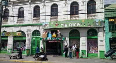 Photo of Candy Store Tio Rico at Jose Menendez, Punta Arenas, Chile