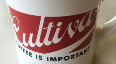 Photo of Coffee Shop Cultiva Espresso & Crepes at 3535 Holdrege St #130, Lincoln, NE 68503, United States