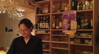 Photo of Wine Bar 혼자 노는 양 at 관악구 낙성대로 22-14, 서울특별시 151-818, South Korea