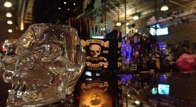 Photo of Bar 100 Proof Saloon at 207 N Hamilton St, Saginaw, MI 48602, United States