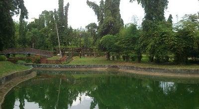 Photo of Park Taman Jubli Perak at Jalan Sungai Layar, Sungai Petani 08000, Malaysia