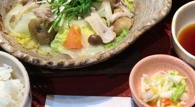 Photo of Diner 大戸屋 上越大日店 at 大字大日字木舟31, 上越市 943-0175, Japan