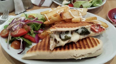 Photo of Cafe Yoyo Cafe Bar at 29 Chapel St., Bradford BD1 5DT, United Kingdom