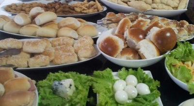 Photo of Bakery Panificadora Ideal at Shopping Riverside, Teresina 64048-110, Brazil