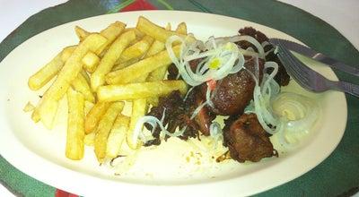 Photo of Cajun / Creole Restaurant 5 Coins Restaurant at #50 Carrefour Fleuriot, Tabarre 36, Haiti