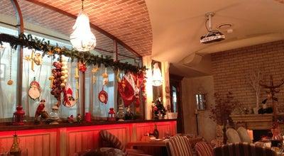 Photo of Italian Restaurant Веранда at Ул. Мичурина, 135, Саратов 410002, Russia