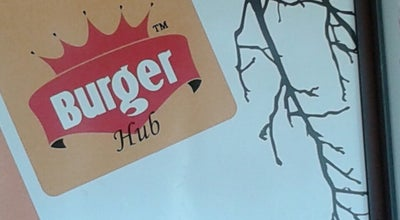Photo of Burger Joint Burger Hub at Coimbatore 641004, India