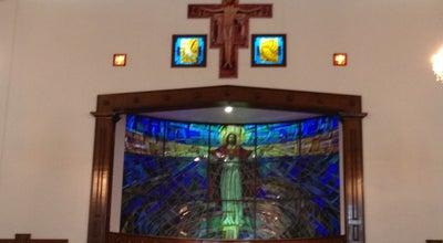 Photo of Church Sacred Heart Catholic Church at Manama, Bahrain