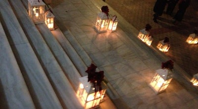 Photo of Church Ιερός Ναός Μεταμόρφωσης Σωτήρος Καλαμακίου at Νίκης 51, Alimos 174 55, Greece