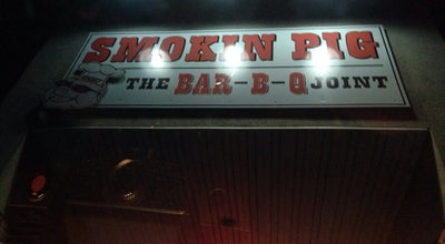 Photo of BBQ Joint Smokin Pig BBQ at 1215 Us Highway 80 E, Pooler, GA 31322, United States