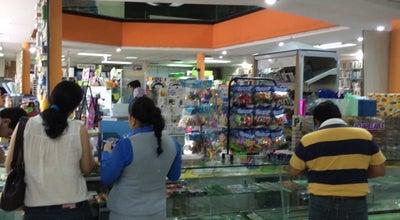 Photo of Bookstore Grupo Cervantes at Guayaquil, Ecuador