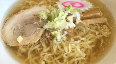 Photo of Ramen / Noodle House なかむら屋 蔵 at 荒川沖4-6, 土浦市 300-0873, Japan