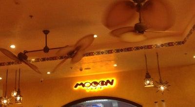 Photo of Bar Mooon Cafe at Veranza Ground, General Santos City 9500, Philippines