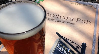 Photo of Bar Llywelyn's Pub at 7434 Village Center Dr, O Fallon, MO 63368, United States