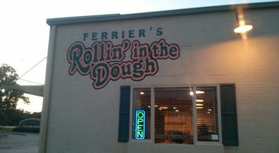 Photo of Sandwich Place Ferrier's Rollin' in the Dough at 1333 Captain Shreve Dr, Shreveport, LA 71105, United States