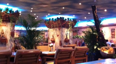 Photo of Cafe Caffe Aroma  | نكهة القهوة at Al Hamraa Center, Jeddah 23212, Saudi Arabia