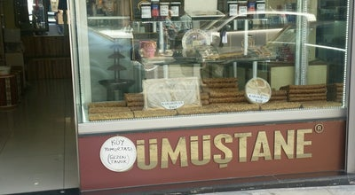 Photo of Dessert Shop GÜMÜŞHANE PESTİL at Turkey