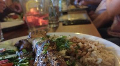 Photo of Greek Restaurant Old Bexley Greek Taverna at 82 Bexley High St., Bexley DA5 1LB, United Kingdom