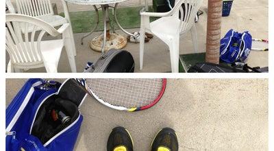 Photo of Tennis Court 辻堂南部公園 テニス場 at Japan