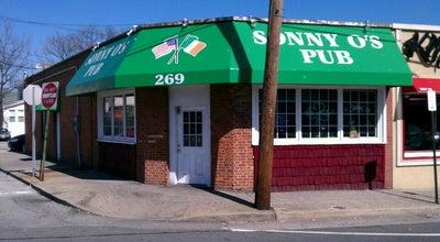 Photo of Bar Sonny O's Pub at 269 W Merrick Rd, Valley Stream, NY 11580, United States
