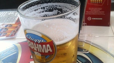 Photo of Gastropub Quiosque Chopp Brahma at Itapecerica Shopping, Brazil