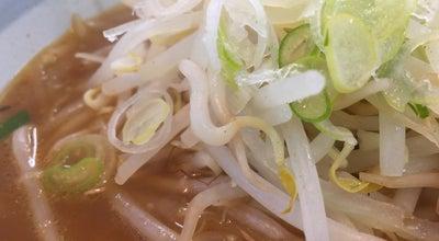 Photo of Ramen / Noodle House ラーメン専科 二本松店 at 向作田3-36, 二本松市, Japan
