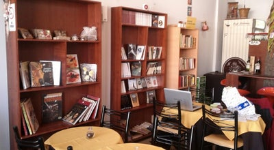 Photo of Cafe Café Literario at Av. Palmira Romano Oriente, Limache Viejo, Chile