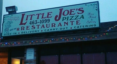 Photo of Pizza Place Little Joe's Pizza at 1300 N Cedar Rd, New Lenox, IL 60451, United States