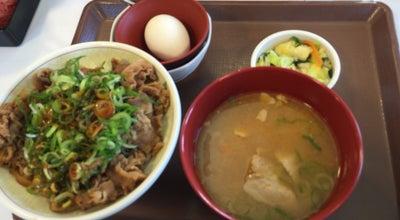 Photo of Japanese Restaurant すき家 18号上田大屋店 at 大屋347-8, 上田市, Japan