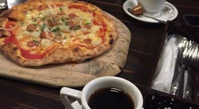 Photo of Cafe 珈琲哲学 上田店 at 芳田字寺田1513-1, 上田市 386-0151, Japan