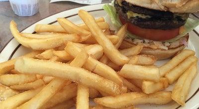 Photo of Burger Joint Toms Restaurant at 1190 Philadelphia St, pomona, CA 91766, United States