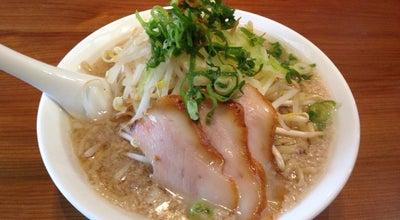Photo of Ramen / Noodle House 麺屋 半蔵 彦根店 at 京町3-7-40, 彦根市, Japan