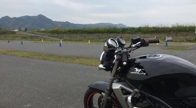 Photo of Racetrack 愛媛県二輪車交通公園 at 徳丸932-3, 伊予郡松前町 791-3163, Japan
