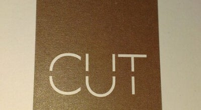 Photo of Steakhouse CUT at 3325 Las Vegas Blvd S, Las Vegas, NV 89109, United States