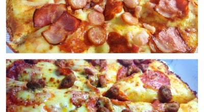 Photo of Pizza Place ドミノ・ピザ 松戸駅東口店 at 松戸1158-1, 松戸市 271-0092, Japan