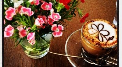 Photo of Cafe Il Chiostro ArtCaffè at Viale Santuario 11, Saronno 21047, Italy