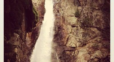 Photo of River Glen Ellis Falls! at Route 16, Glen, NH 03846, United States