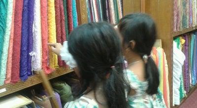 Photo of Boutique Prima Moda at Jl. Teuku Umar No. 133, Denpasar, Indonesia