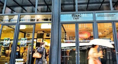 Photo of Bookstore Fnac at Rue De Rive 16, Geneva 1204, Switzerland