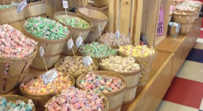 Photo of Candy Store Candy Town USA at 3824-3998 King Ave W, Billings, MT 59102, United States